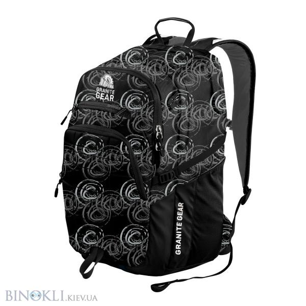 Рюкзак Granite Gear Buffalo 32 Circolo/Black/Chromium