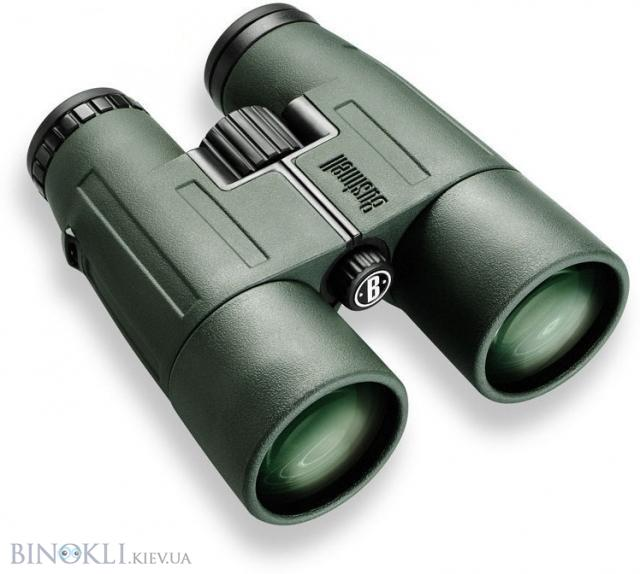 Бинокль Bushnell Trophy 9х63