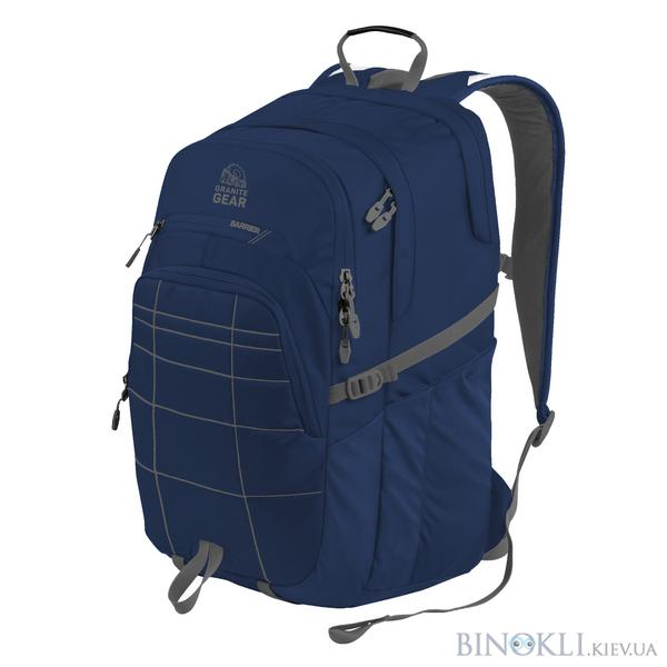 Рюкзак Granite Gear Buffalo 32 Midnight Blue/Flint