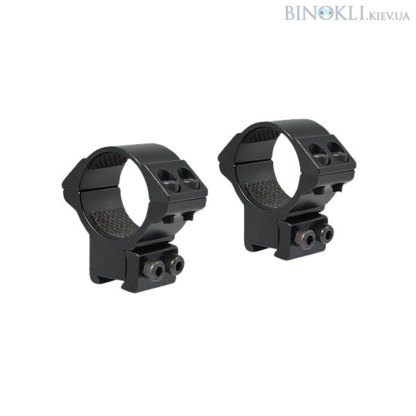 Кольца Hawke Matchmount 30mm/9-11mm/High