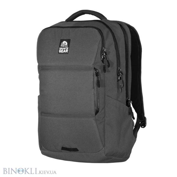 Рюкзак Granite Gear Bourbonite 25 Deep Grey/Black