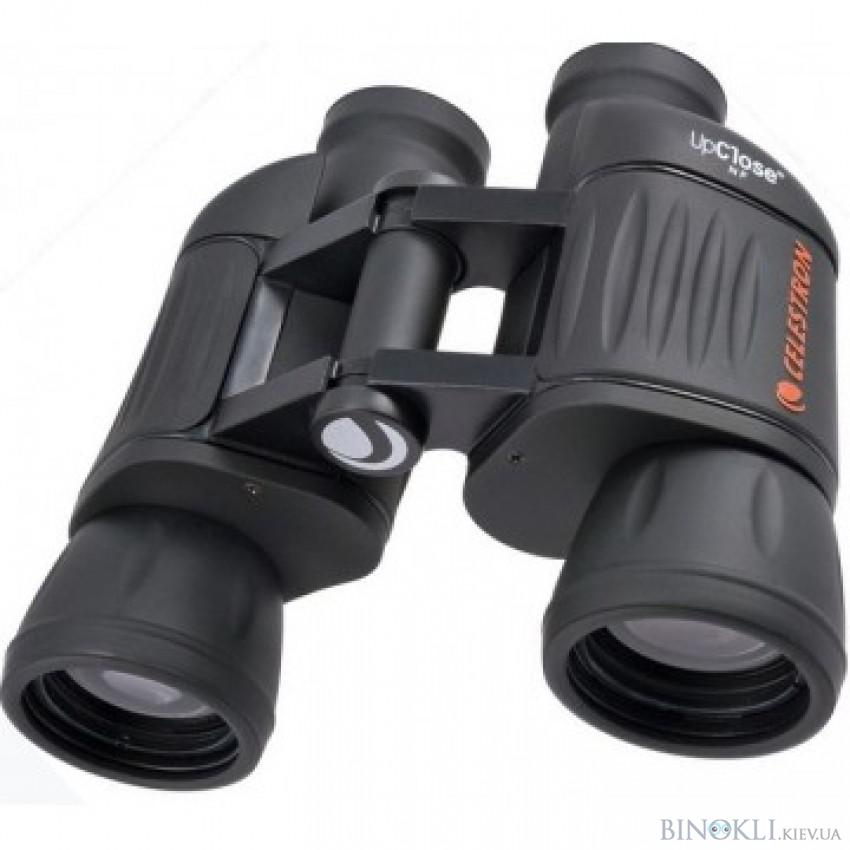 Бинокль Celestron UpClose 8x40 No Focus