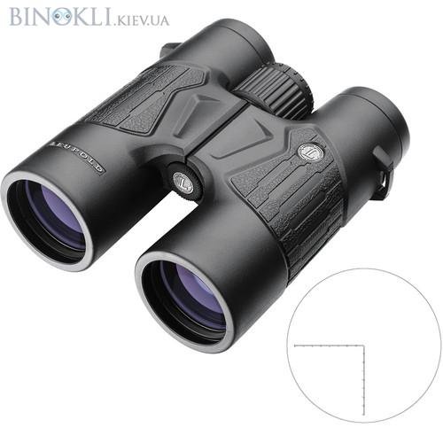 Бинокль Leupold BX-T Tactical 10x42 Black Mil-L