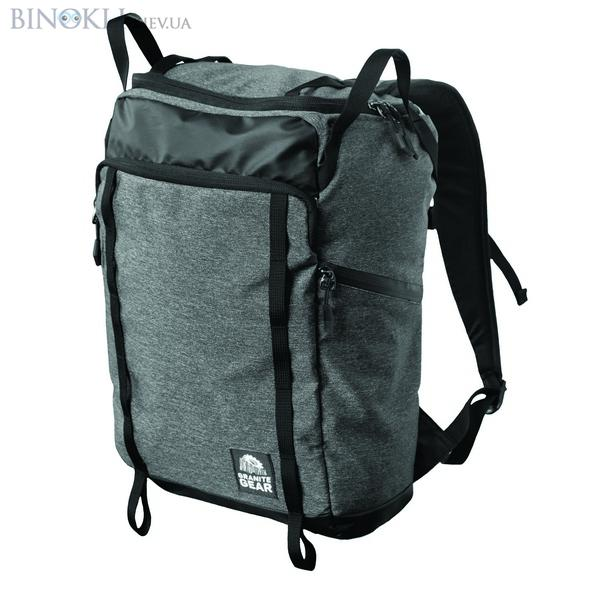 Рюкзак Granite Gear Higgins 26 Deep Grey/Black