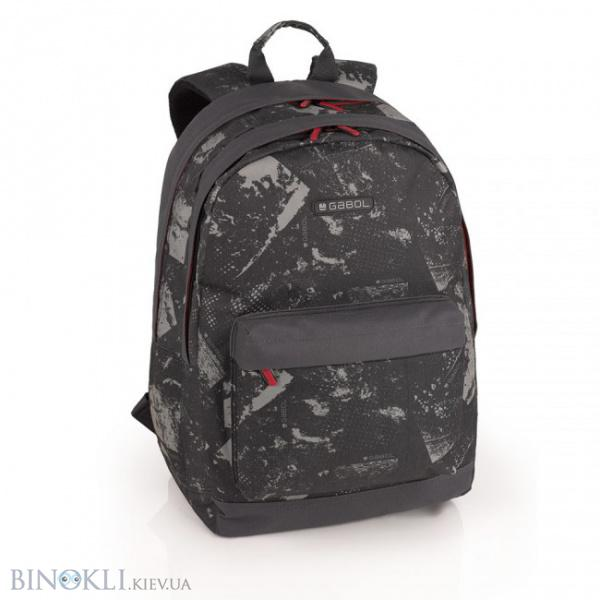 Рюкзак Gabol Denver 24 Black