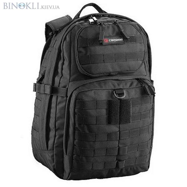 Рюкзак Caribee Combat 32 Black