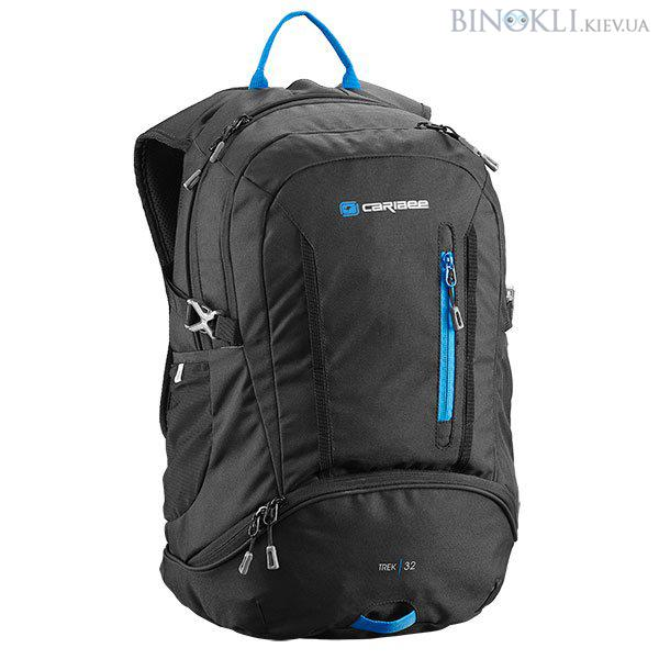 Рюкзак Caribee Trek 32 Black