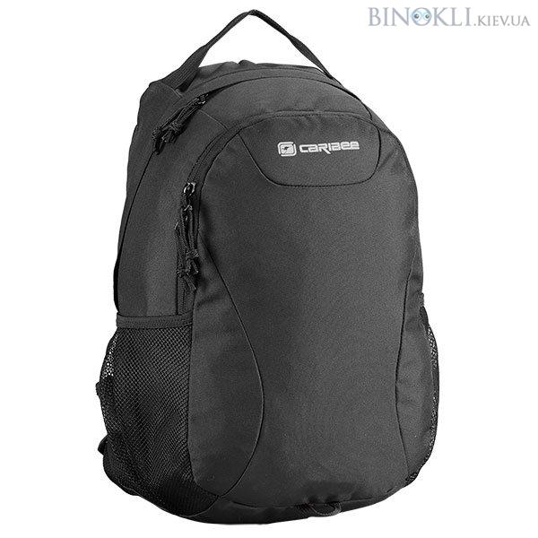 Рюкзак Caribee Amazon 20 Black/Charcoal