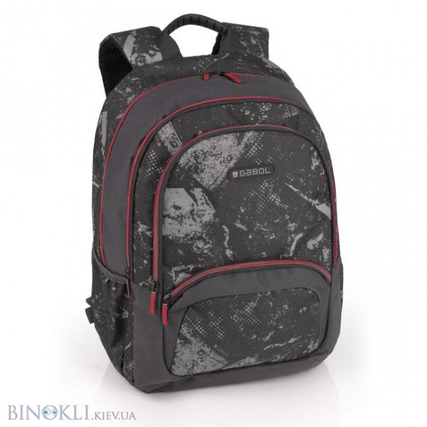 Рюкзак Gabol Denver 25 Black