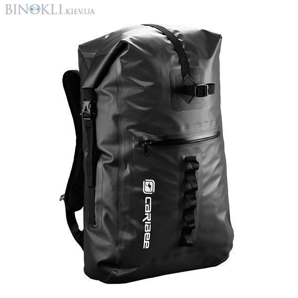 Рюкзак Caribee Trident 32L Black waterproof