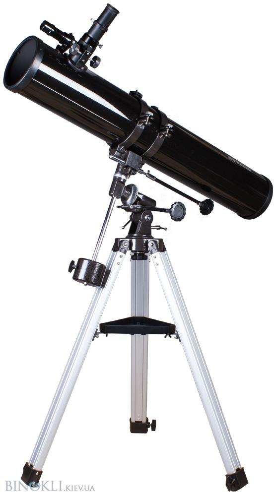 Телескоп Sky-Watcher BK1149EQ1