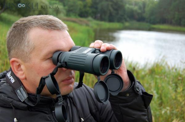 бинокли для охоты и рыбалки водонепроницаемые