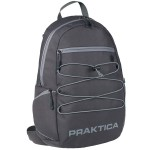 Рюкзак Praktica Travel 15 Grey